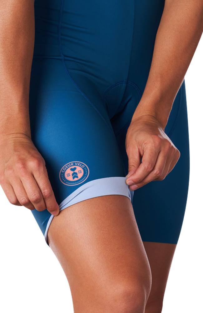 Coeur Sports Cycling Shorts San Remo Elite Bib Shorts