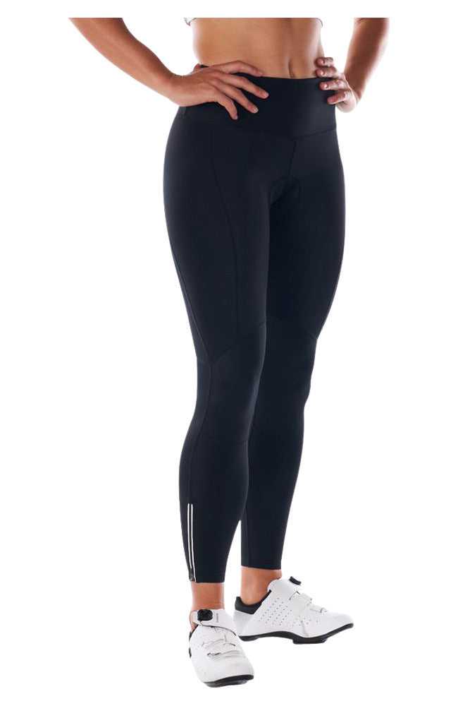 Coeur Sports Little Black Cycling Tights
