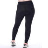 Coeur Sports Little Black Thermal Cycling Tights