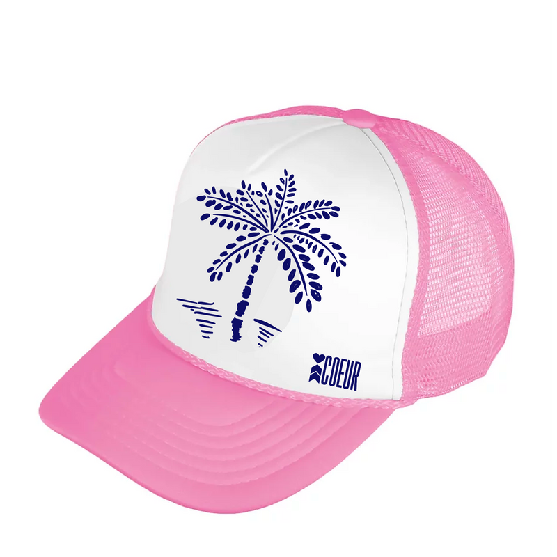 Coeur Sports OS Palm Trucker