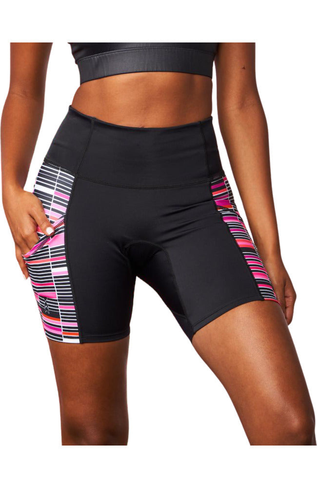 Coeur Sports Running Shorts Mari Fitted Run Shorts