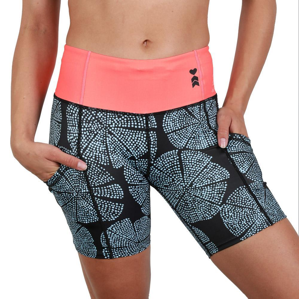 Coeur Sports Running Shorts for Women
