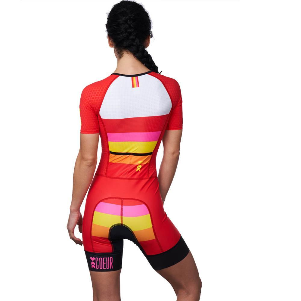 Triathlon Speedsuit Zele from Coeur