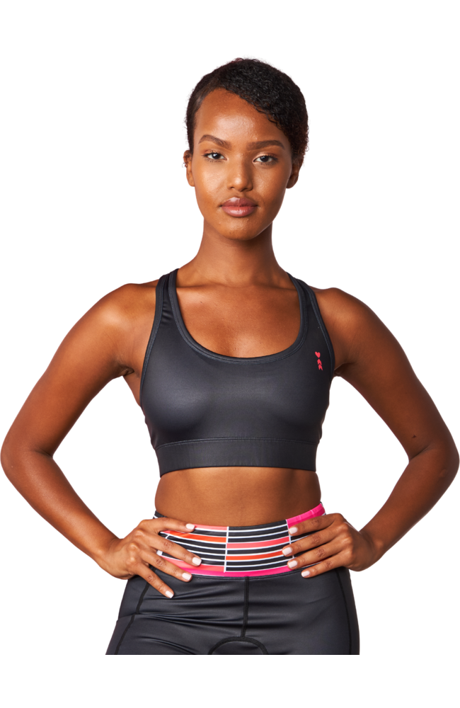 Coeur Sports Sports Bra Mari Pocket Sports Bra