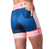 Coeur Sports Tri Shorts Team 20 Women's 5 inch Triathlon Shorts