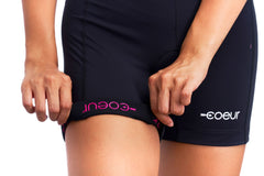 Coeur Sports Tri Shorts x-small- Backordered until 2/15/19 Women's 8
