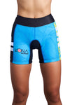 Coeur Sports Tri Shorts XL Kona18 5 Inch Tri Short
