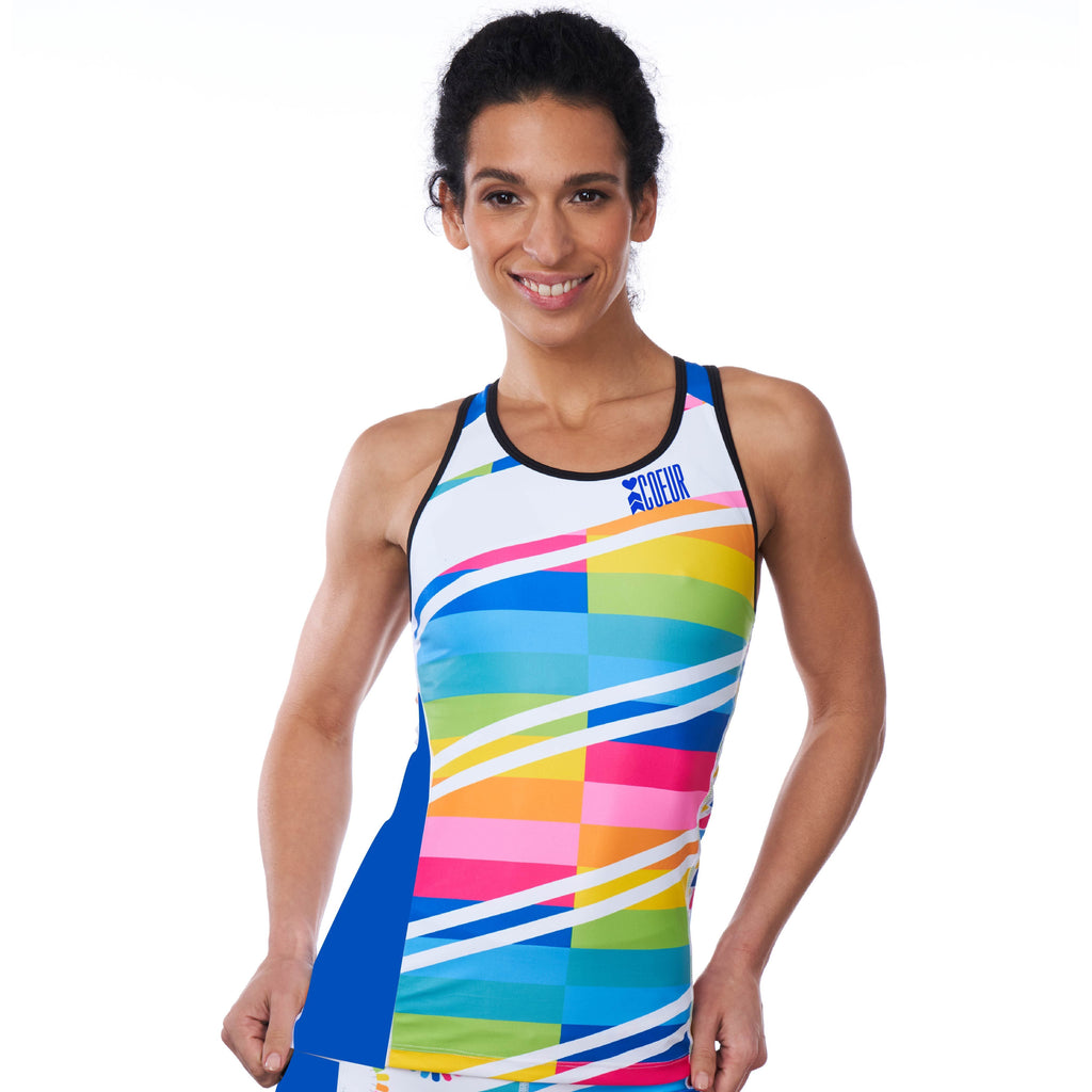 Women's triathlon top