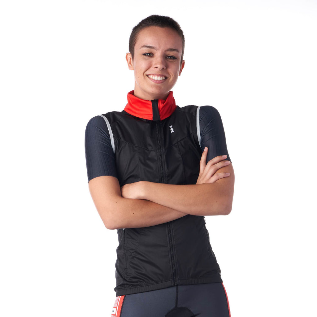 Wind Vest Cycling