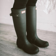 ORIGINAL TALL RAIN BOOT - OLIVE