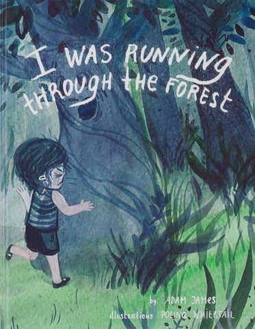 I Was Running Through the Forest (and I hit a tree)
