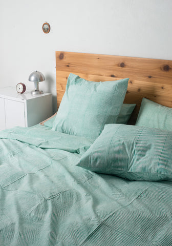 The Perfect Stripe Duvet Set