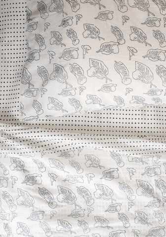 Cobra Lily Sheet Set