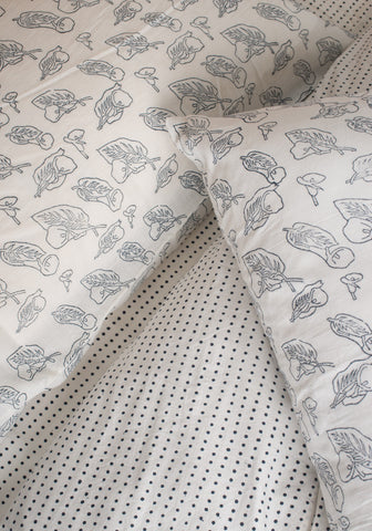 Cobra Lily Duvet Set