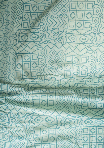 Aztec Sheet Set