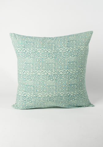 Aztec Pillow