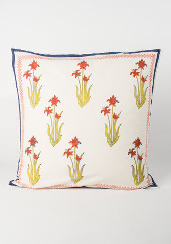 Wild Daffodil Pillow