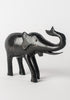 Large Elephant Figurine