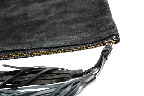 Perfect Clutch in Black