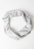 Marble Scarf - Cotton