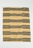 Striped Desert Tea Towel