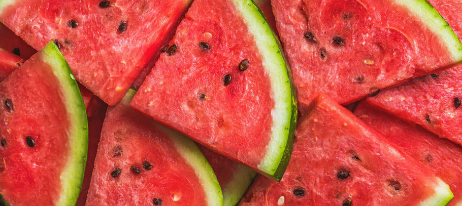 Watermelon Herb Benefits
