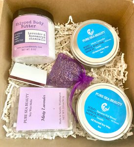 Self Care Subscription Box