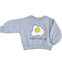 Load image into Gallery viewer, Sunny Side Up Pullover