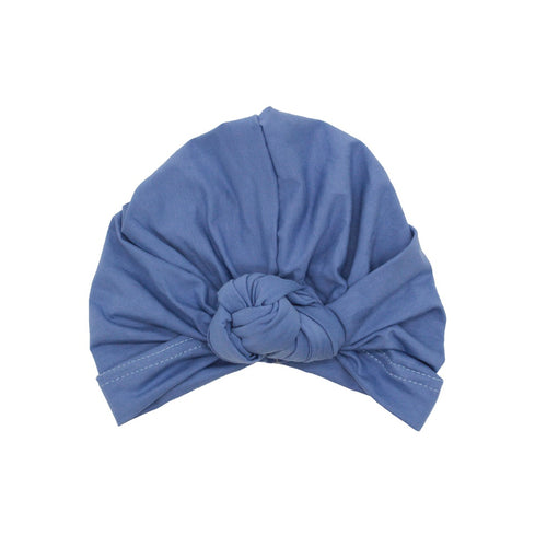Twist Knot Turban, Spruce