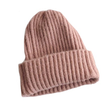 Load image into Gallery viewer, Warm Knitted Beanie, Posey