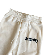 Load image into Gallery viewer, Lounge Sweatpants, Saturday