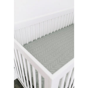 Crib Sheet, Desert Sage