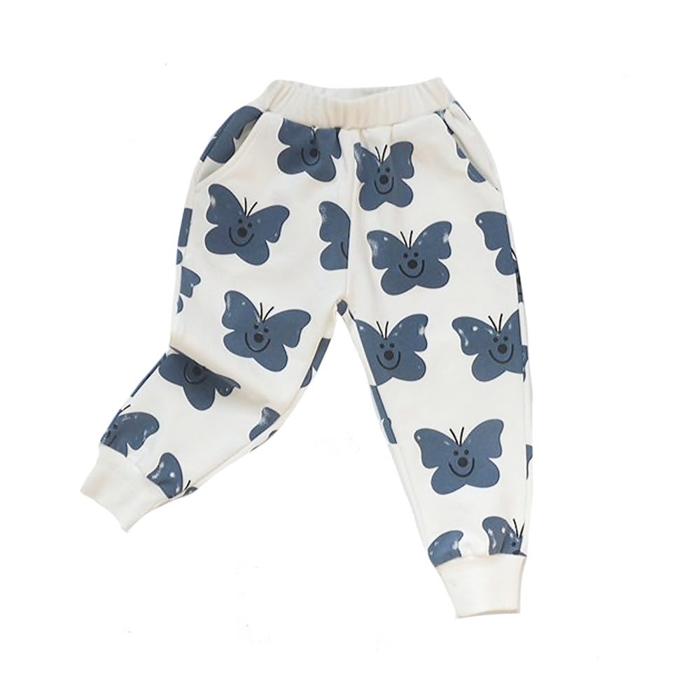Butterfly Blues Sweatpant