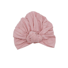 Load image into Gallery viewer, Twist Knot Turban, Rose