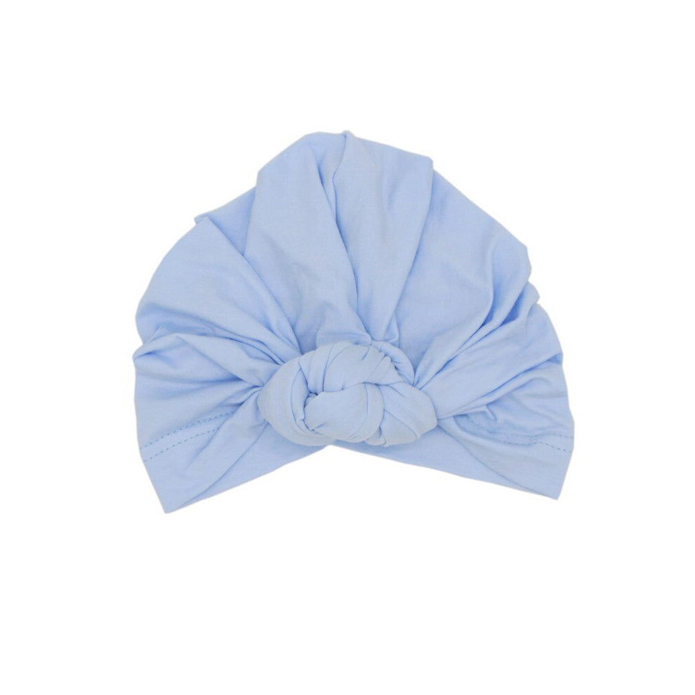 Twist Knot Turban, Maya