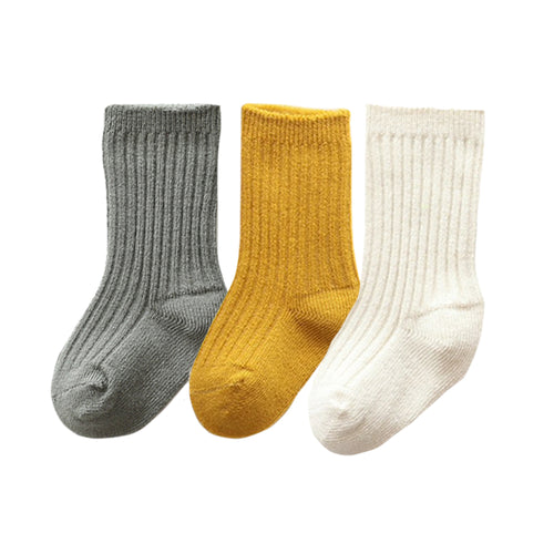 Cashmere Sock Bundle, Varsity