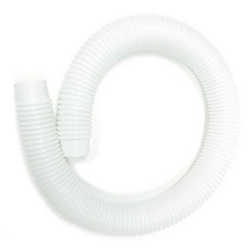 "Pool Hose Summer Escapes 1-1/2"" x 3' Long Replacement Filter Pump Connection Hose - Grizzly Supply Co"