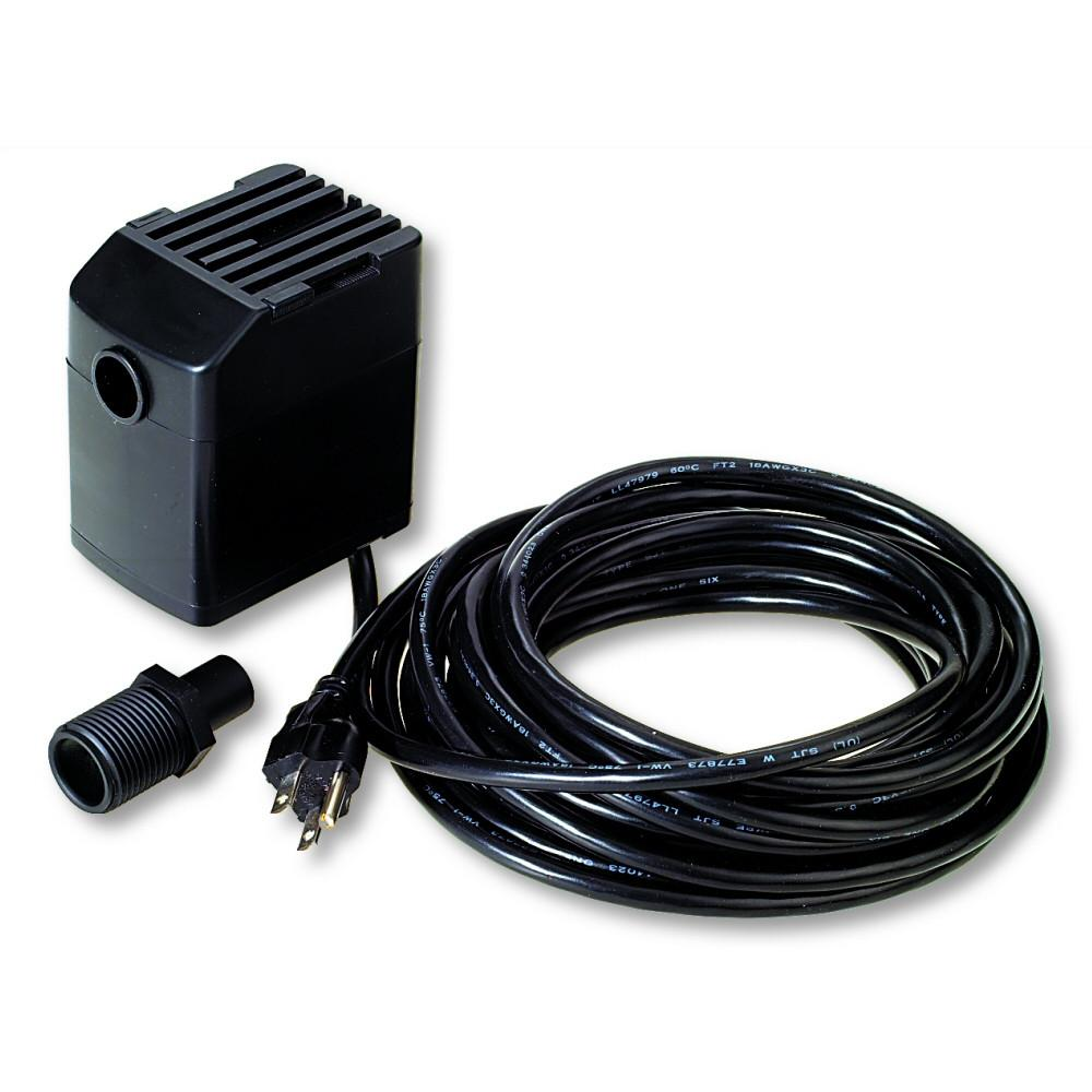 Hydrotools Submersible 500 GPH Electric Pool Cover Pump