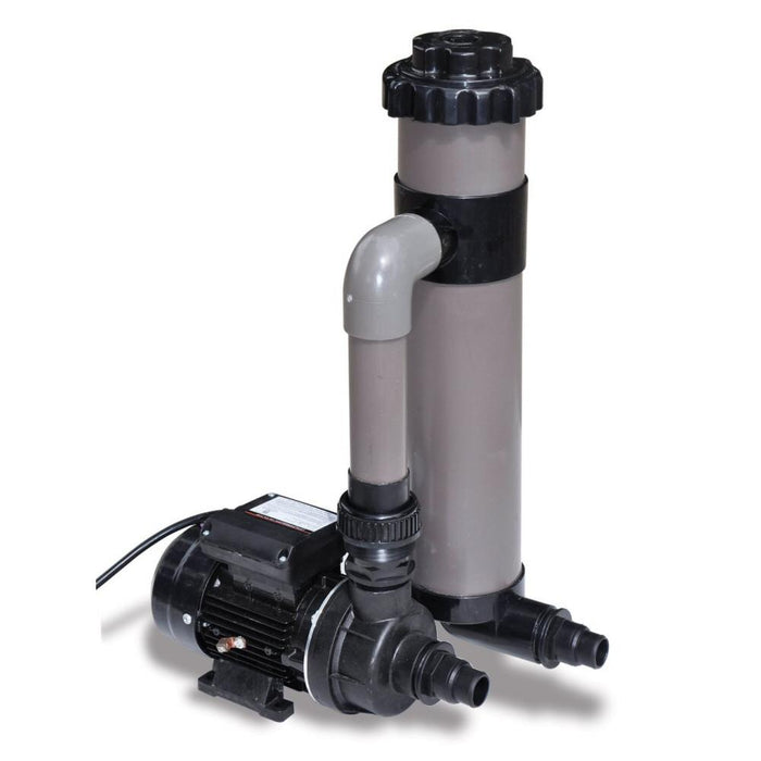 Hydrotools 1/3 HP Cartridge Pool Filter System