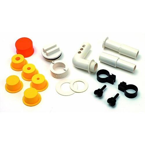 Hydrotools Universal Pool Fountain Adapter Kit