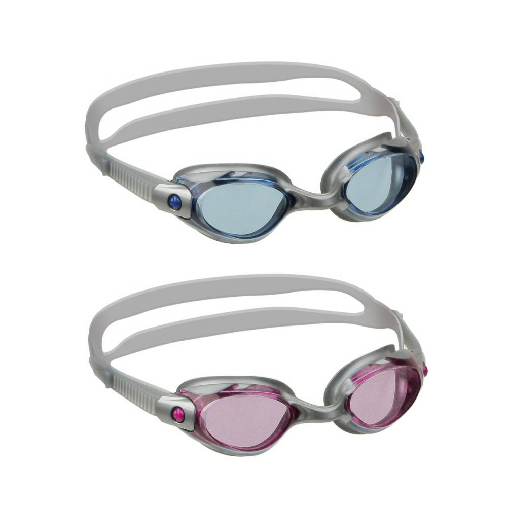 Swimline Race One Supra Youth Competition Swimming Goggles