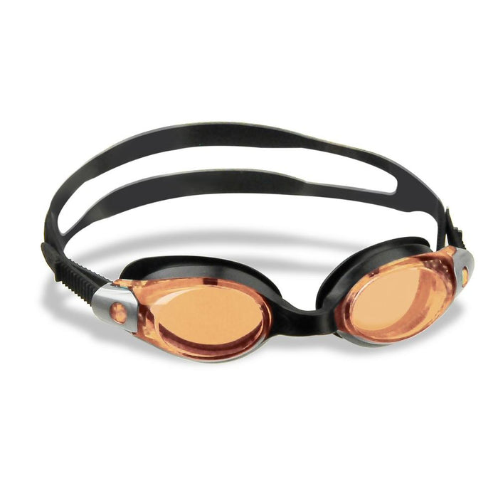 Swimline Race One Sprinter Youth and Adult Competition Swimming Goggles