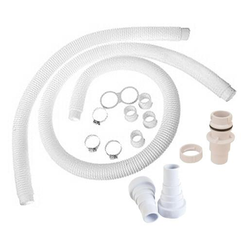 Summer Escapes Conversion Kit Summer Escapes Skimmer Filter System to Intex Filter System Conversion Kit - Grizzly Supply Co