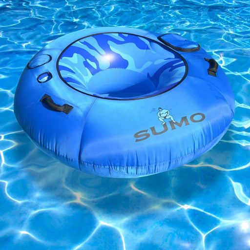 "Solstice 48"" Fabric Covered Sumo Sport Tube"