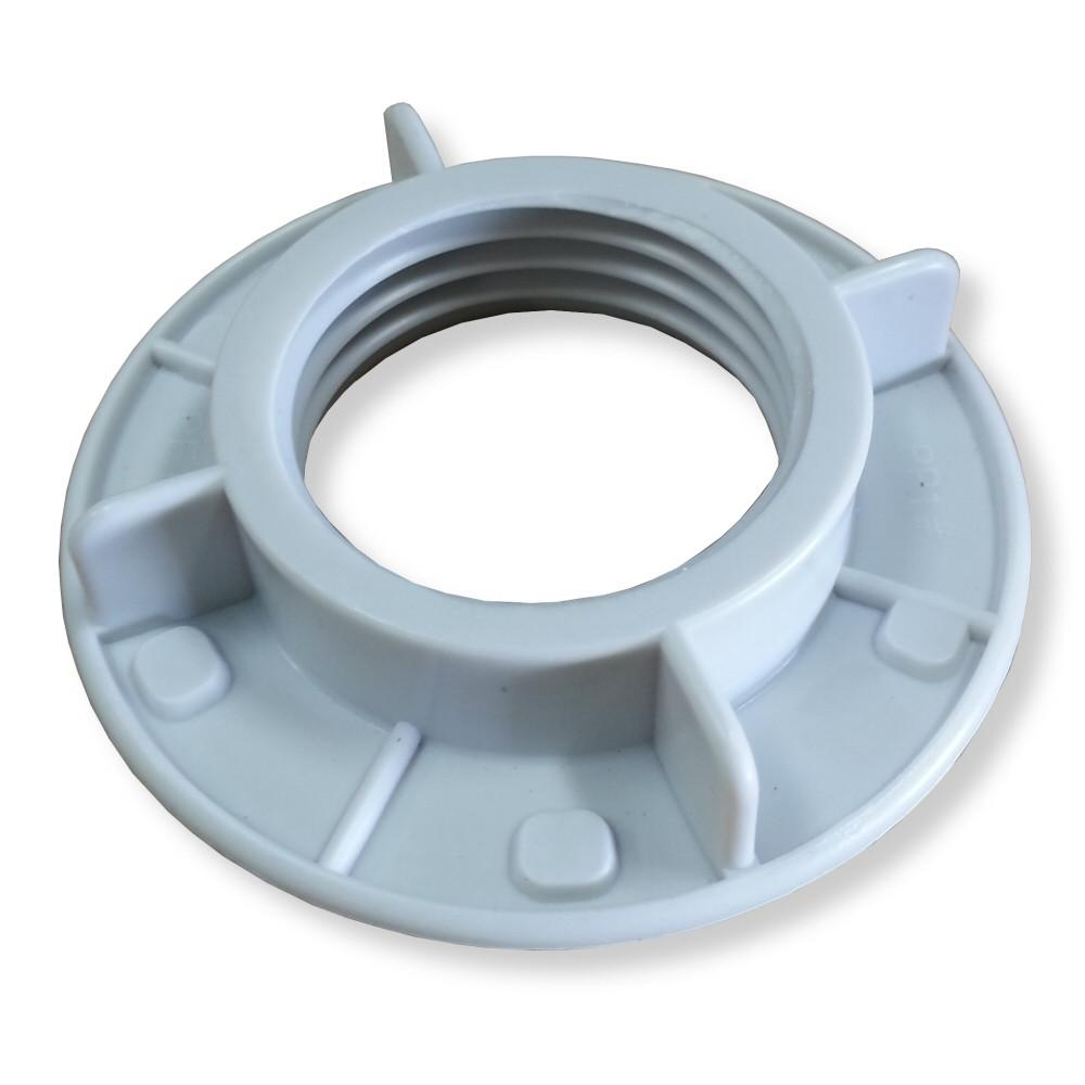 Summer Escapes Parts Summer Escapes Pool Suction Wall Fitting Retainer Nut - Grizzly Supply Co