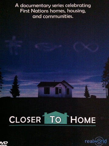 Closer to Home Season 1 DVD