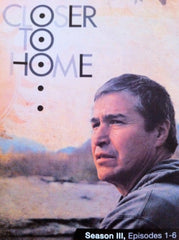 Closer to Home Season 3 DVD