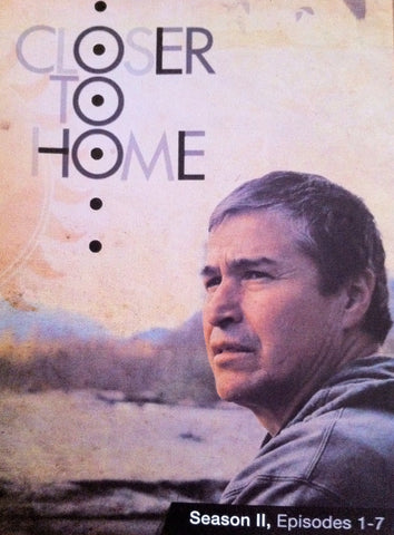 Closer to Home Season 2 DVD