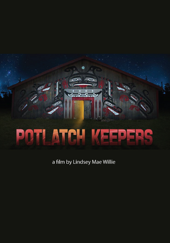 Potlatch Keepers, DVD 2014