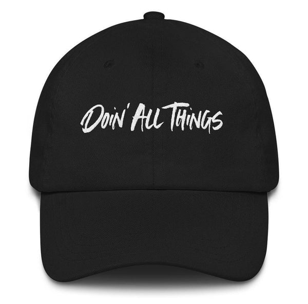 Doin' All Things Hat